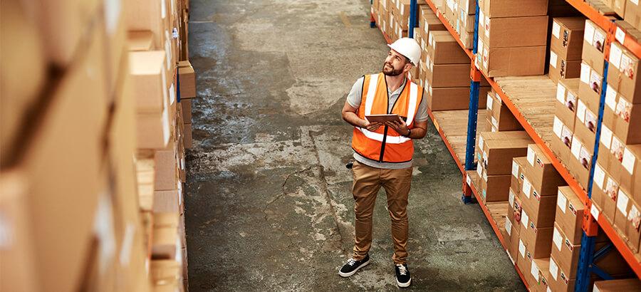 How Procurement can Improve Inventory Management