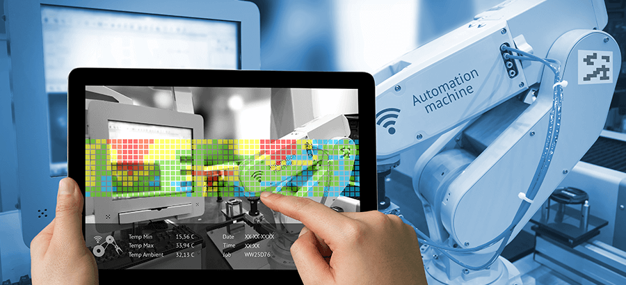 Mapping ERP systems to manufacturing needs