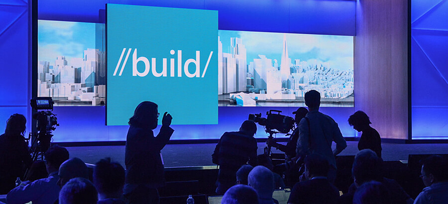 Microsoft_build_conference_2019_and_ERP_Intelligence