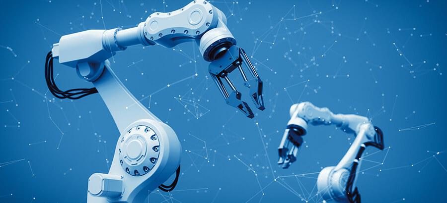 The smart factory Part 1: Digitization, digitalization and digital transformation